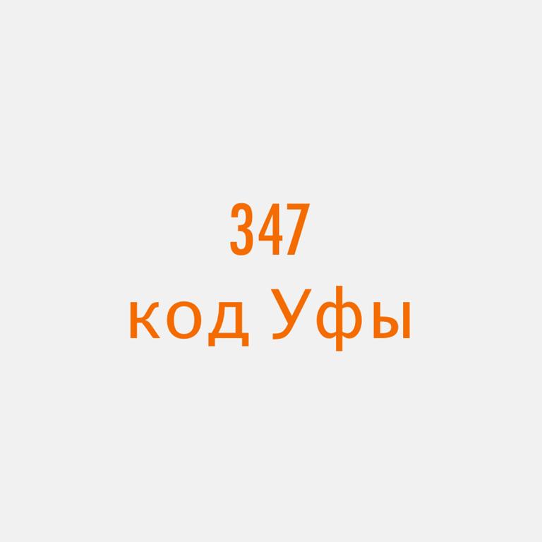 Код какой город
